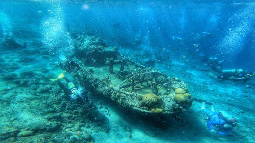 Snorkelen op Curaçao